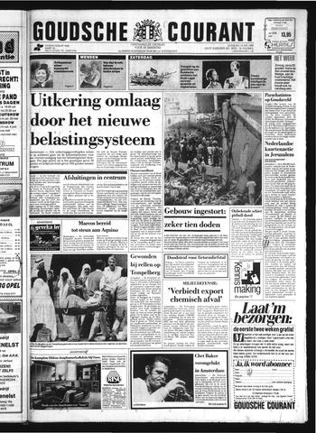 Goudsche Courant 1988-05-14