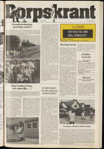 Dorpskrant 1989-06-28
