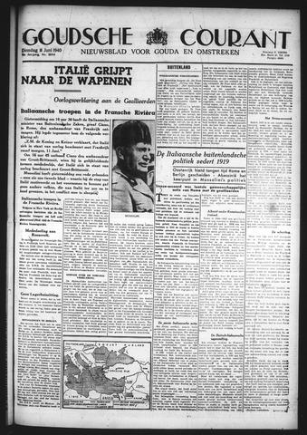 Goudsche Courant 1940-06-11
