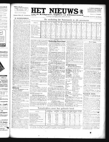 Schoonhovensche Courant 1946-05-31