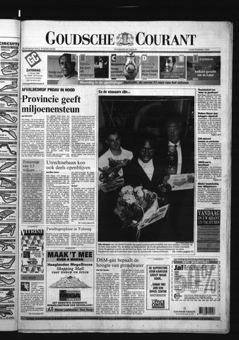 Goudsche Courant 2000-03-11