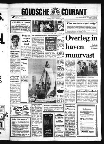 Goudsche Courant 1984-09-13