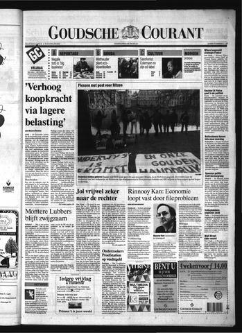 Goudsche Courant 1995-11-03