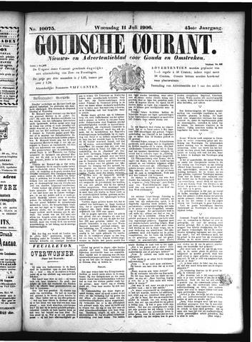 Goudsche Courant 1906-07-11