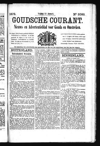 Goudsche Courant 1878-01-25