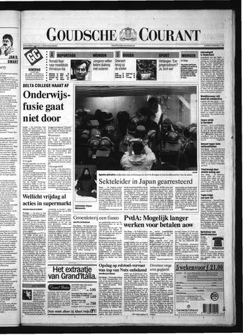 Goudsche Courant 1995-05-16