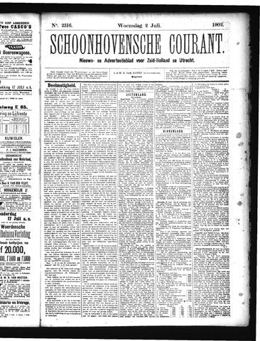 Schoonhovensche Courant 1902-07-02