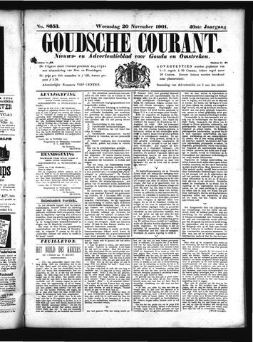 Goudsche Courant 1901-11-20
