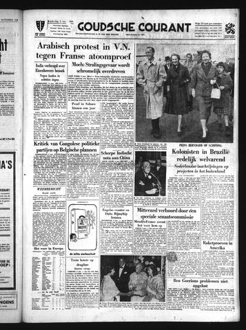 Goudsche Courant 1959-11-05
