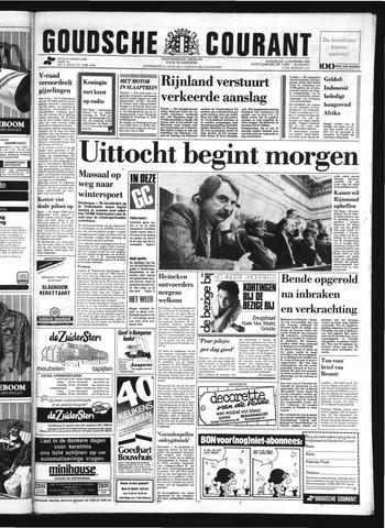 Goudsche Courant 1985-12-19