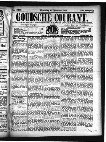 Goudsche Courant 1916-12-06