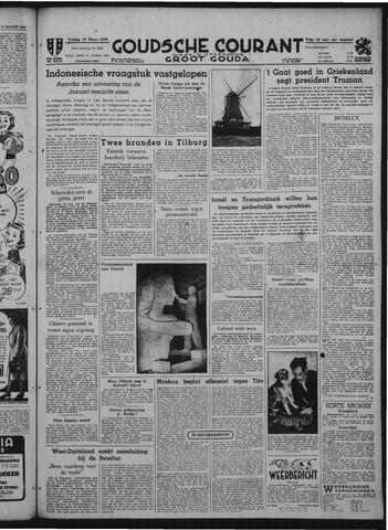 Goudsche Courant 1949-03-18