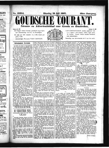 Goudsche Courant 1907-07-16