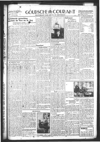 Goudsche Courant 1944-07-14
