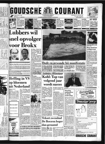 Goudsche Courant 1986-10-23