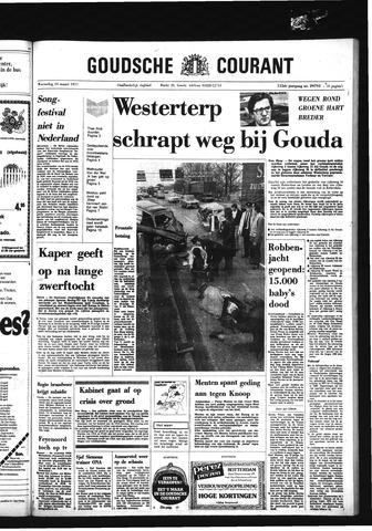 Goudsche Courant 1977-03-16