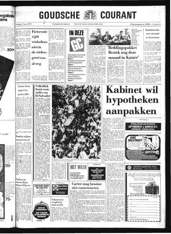 Goudsche Courant 1979-05-11