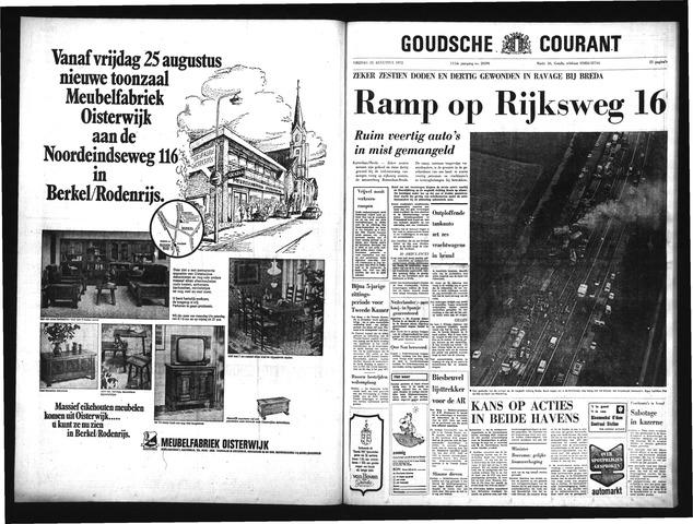 Goudsche Courant 1972-08-25