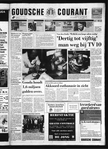 Goudsche Courant 1989-09-30