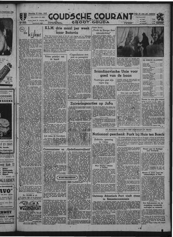 Goudsche Courant 1949-02-21