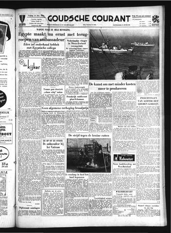 Goudsche Courant 1951-12-14