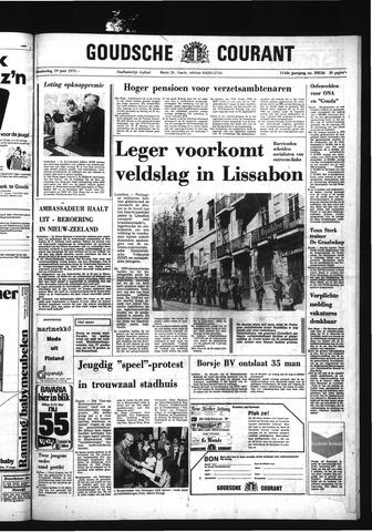 Goudsche Courant 1975-06-19