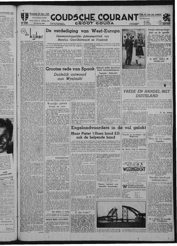 Goudsche Courant 1948-09-29