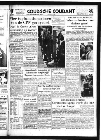 Goudsche Courant 1958-04-05