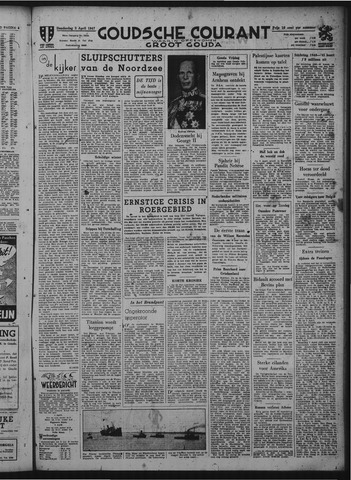 Goudsche Courant 1947-04-03