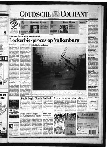 Goudsche Courant 1998-08-28