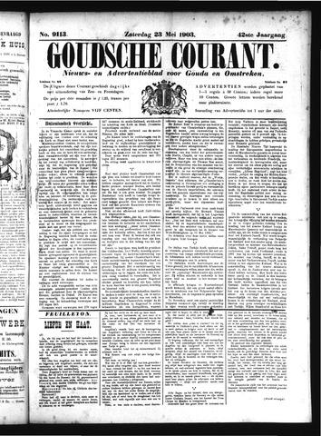 Goudsche Courant 1903-05-23