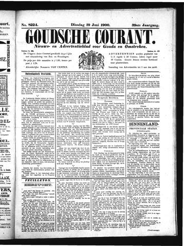 Goudsche Courant 1900-06-19