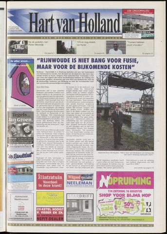 Hart van Holland 2008-08-13