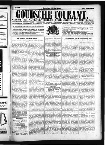 Goudsche Courant 1933-05-30