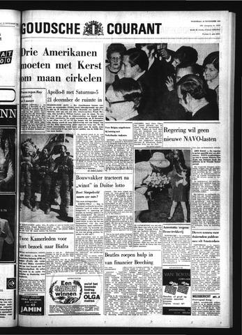 Goudsche Courant 1968-11-13