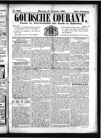 Goudsche Courant 1901-11-18