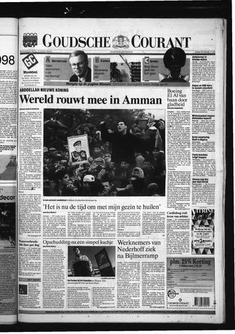 Goudsche Courant 1999-02-08