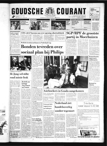 Goudsche Courant 1990-11-29