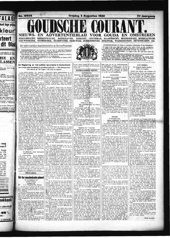 Goudsche Courant 1932-08-05