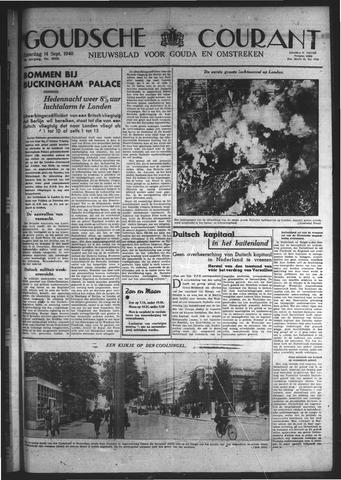 Goudsche Courant 1940-09-14