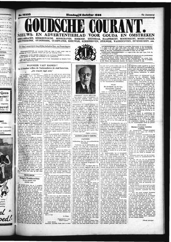 Goudsche Courant 1936-10-06