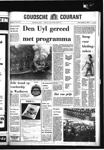 Goudsche Courant 1977-06-22