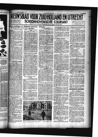 Schoonhovensche Courant 1942-10-12