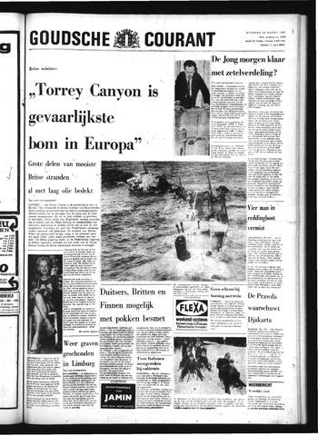 Goudsche Courant 1967-03-28