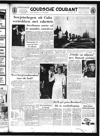 Goudsche Courant 1962-11-08
