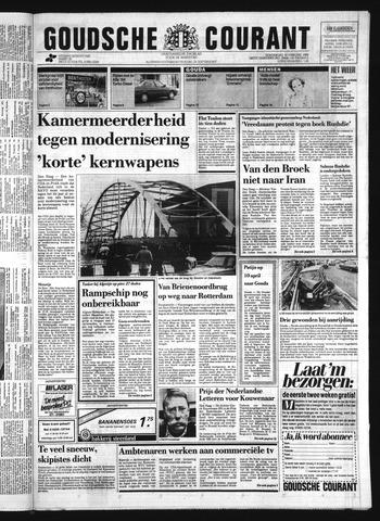 Goudsche Courant 1989-02-16