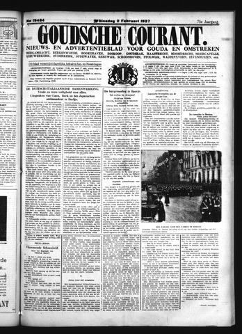 Goudsche Courant 1937-02-02