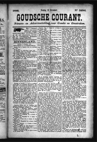 Goudsche Courant 1886-12-19