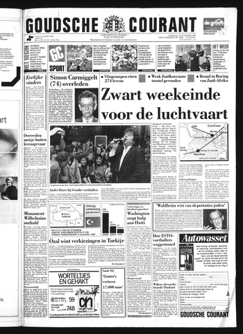 Goudsche Courant 1987-11-30