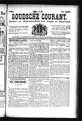 Goudsche Courant 1891-05-15